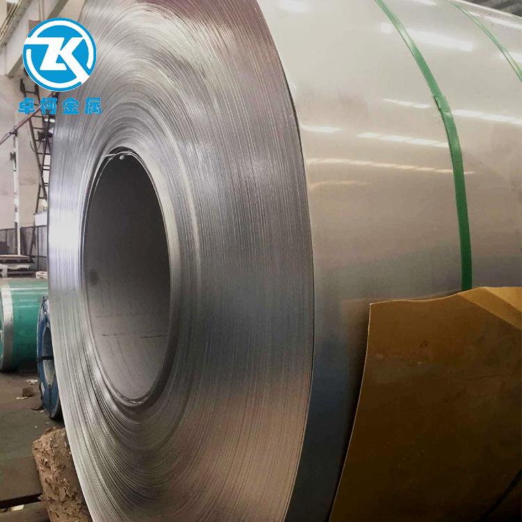 PUXIANG Inox Nhà máy cung cấp trực tiếp thép cuộn Thép không gỉ 201 304 316L 321 310S 304L 2205 thép