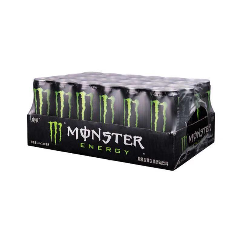MOZHUA NLSX Thực phẩm chức năng Magic Claw Uống Vitamin Sports Uống 330mlX24 Tanks Taurine Đồ uống c
