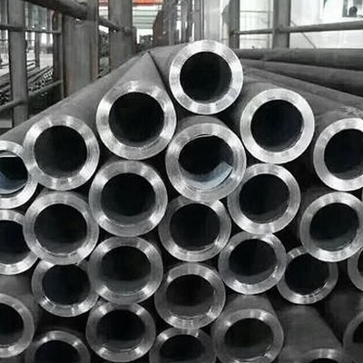 Ống thép liền mạch, giá lớn, máy móc tuyệt vời, xây dựng công nghiệp, ống liền mạch phổ quát, thông