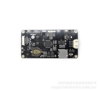 giao diện giữa người và máy ( HMI) Nextion NX4024K032 phiên bản nâng cao 3.2 inch giao diện người-má