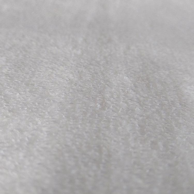 BOKAI Vải khăn lông Các nhà sản xuất cung cấp vải dệt kim sợi dọc sợi polyester Vải terry sợi dệt nh