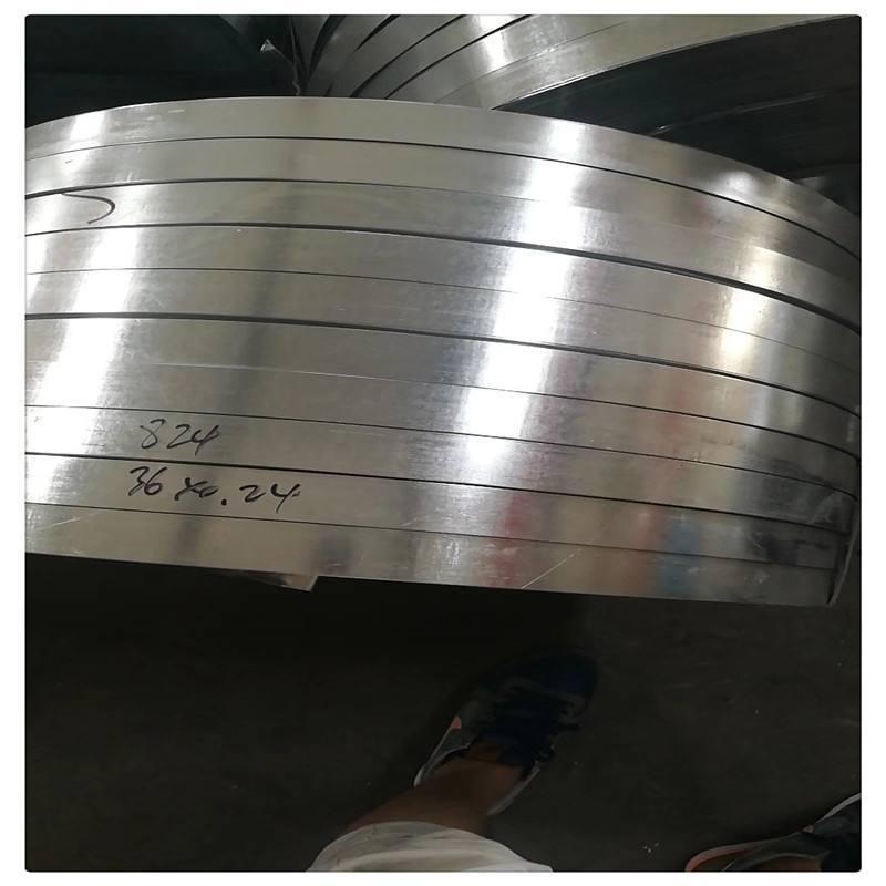 Tôn cuộn Nhà máy trực tiếp thép dải 10 mm Pulitzer ống bảo vệ lớp ngoài linh hoạt ống kim loại đặt k