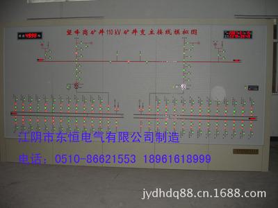 giao diện giữa người và máy ( HMI) Cung cấp màn hình mô phỏng, doanh nghiệp thương hiệu ngành công n
