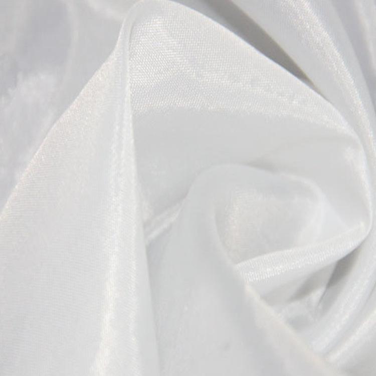 XIECHENG Vải mộc sợi hoá học Nhà máy trực tiếp 170T polyester vải taffeta vải xám 50D * 50D vải sợi