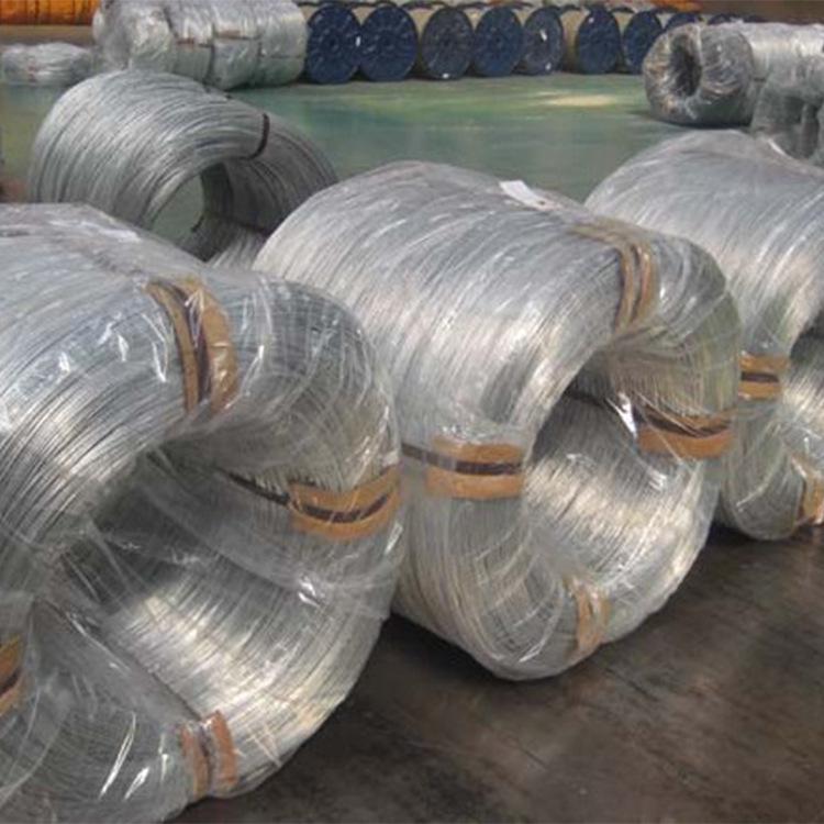 Dây kim loại N nhà sản xuất cung cấp chất lượng cao dây thép mạ kẽm không gỉ dây thép không gỉ dây c