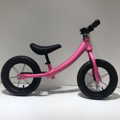 Xe đạp 2 bánh tự cân bằng cho trẻ em 2-6 tuổi hợp kim nhôm không bàn đạp