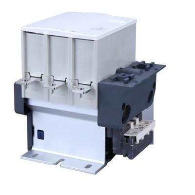 Công tắc tơ Nam châm điện chống trễ thời gian trì hoãn nam châm điện AC contactor cjx2-500 Công tắc