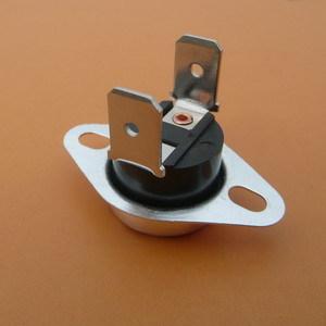 Cầu dao ngắt điện Công tắc nhiệt độ sản xuất và bán hàng Bảo vệ nhiệt độ cao Công tắc điều khiển nhi