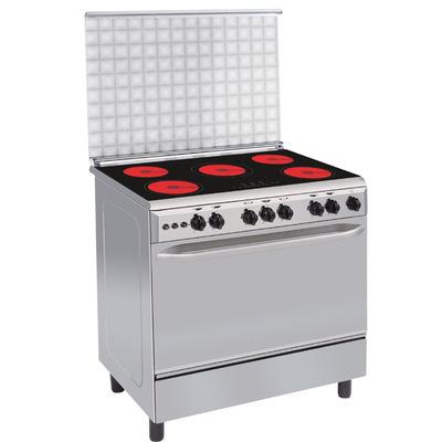 Bếp từ, Bếp hồng ngoại, Bếp ga Nhà sản xuất tích hợp bếp năm bếp điện gốm bếp điện bếp nhúng với thi