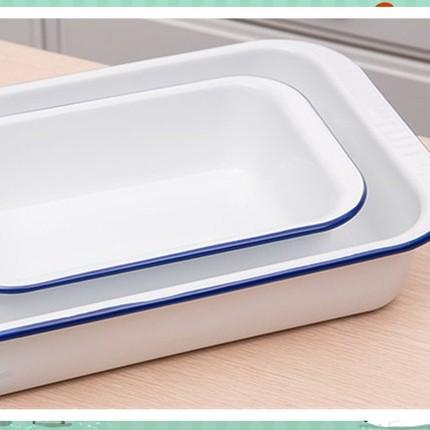 CHAMOO  Mâm nhựa / Pallet nhựa   LXP men tấm vuông thêm dày hình chữ nhật khay y tế tấm vuông khay t