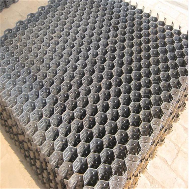 BIAOYU Lưới kim loại Nhà máy trực tiếp Q234, 304, 316L đường ống nhiệt độ cao cách nhiệt mai rùa vỏ