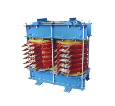 kháng trở  Cung cấp năng lượng tần số trung bình hiệu suất cao với lò phản ứng làm mịn DC làm mát bằ