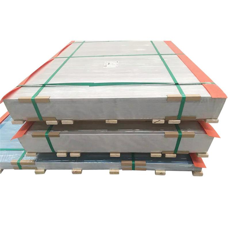 GAOSHENG NLSX Nhôm Nhà máy sản xuất tấm nhôm trực tiếp 5083 GB Nhôm hợp kim nhôm magiê 5083 Tấm nhôm