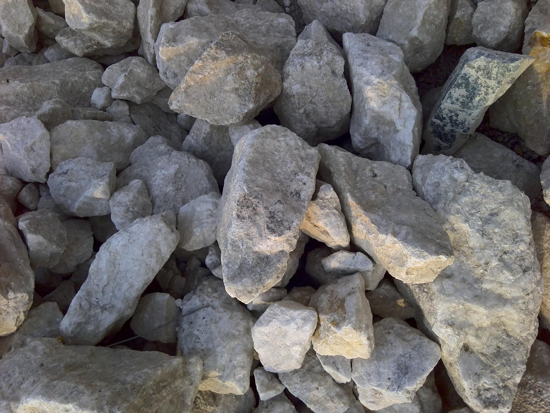 HUAGUAN Khoáng sản phi kim loại Cung cấp lớn fenspat kali cao, hạt fenspat kali trung bình