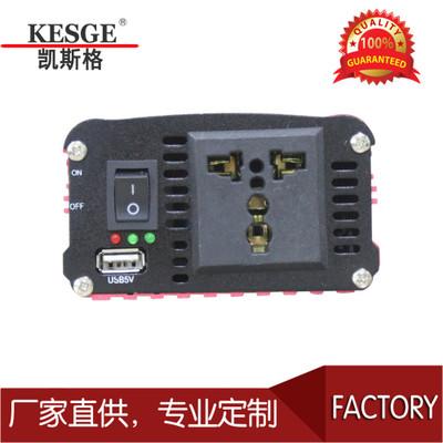 Thiết bị biến áp  Nhà sản xuất biến tần 12 V / 24V phổ biến sang 2201500W biến tần điện công nghiệp