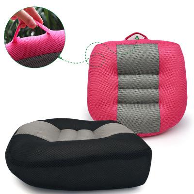 FANNISI Đệm ngồi Nguồn sản xuất tăng dày chống trượt pad kiểm tra lái xe đệm đào tạo lái xe ô tô mùa