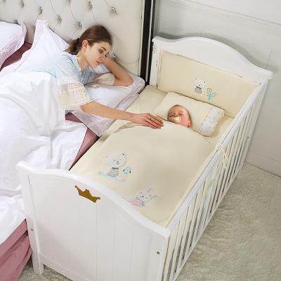 Giường Nôi cho trẻ em đa chức năng .