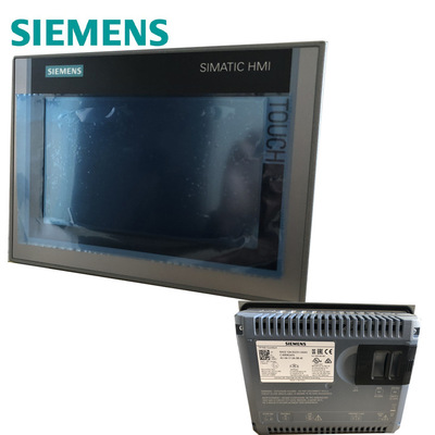 giao diện giữa người và máy ( HMI) Màn hình cảm ứng ngoài giá của Siemens HMI 6AV2123-2MB03-0AX0
