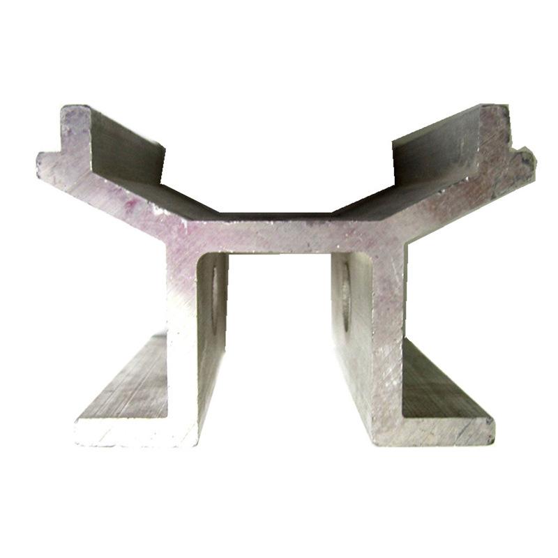 NLSX Nhôm Nhà máy sản xuất nhôm công nghiệp Hồ sơ nhôm hình chữ U nhôm và nhôm loại Hợp kim nhôm hồ