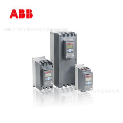 Bộ khởi động động cơ  ABB khởi động mềm dễ sử dụng PSE300-600-70; 10111526
