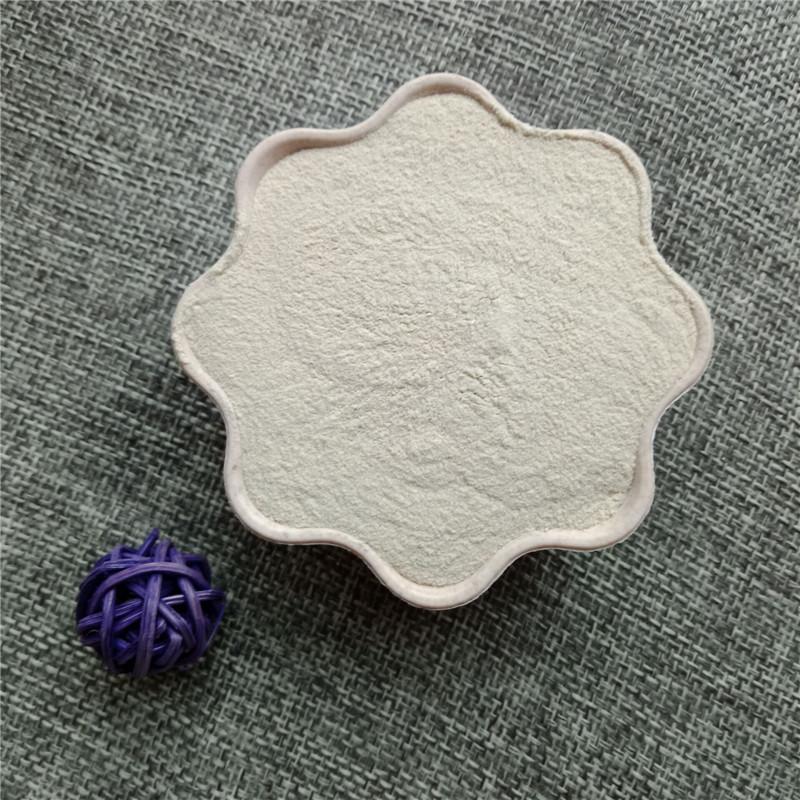 Khoáng sản phi kim loại Bột fluorit canxi ngoài giá 97 bột fluorit siêu mịn thép siêu trắng luyện ki
