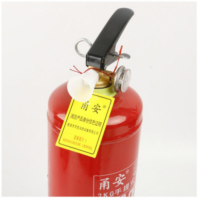 Bình chữa cháy Bình chữa cháy bột khô cầm tay 1-8KgABC Bình chữa cháy khô