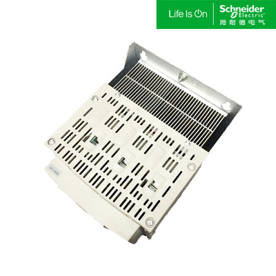 Bộ khởi động động cơ  Schneider khởi đầu mềm đích thực ATS48 khởi động mềm ATS48C21Q
