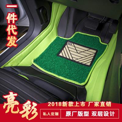 Bộ khung khuếch tán khí Xe mat da mới tất cả được bao quanh bởi xe lớn nhà sản xuất xe mat đặc biệt