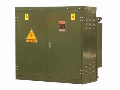 Trạm biến áp điện Cung cấp chuyên nghiệp ZGS11 Trạm biến áp Mỹ Trạm biến áp hộp Mỹ Trạm biến áp