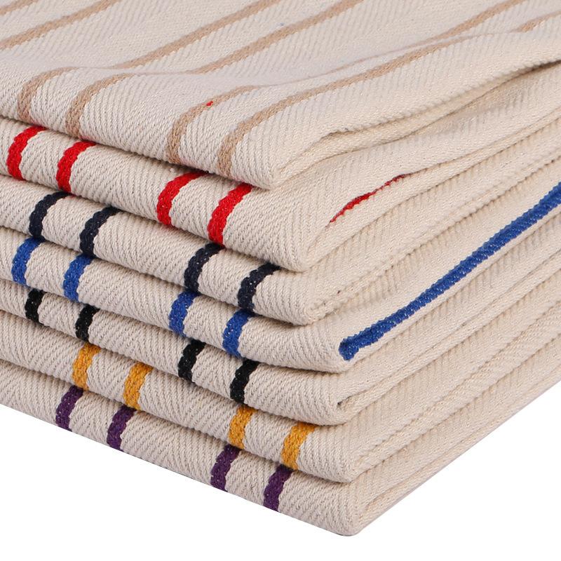 WEIZHENG Vải Yarn dyed / Vải thun có hoa văn Sợi sọc mới Jacquard Vải Polyester Vải Vải Túi xách Túi