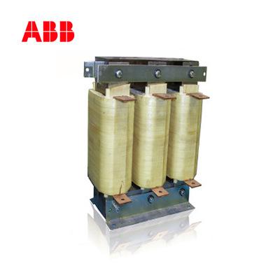 kháng trở  Lò phản ứng điện áp thấp ABB R14% 45KVAR 400V 50Hz (DE); 10090578