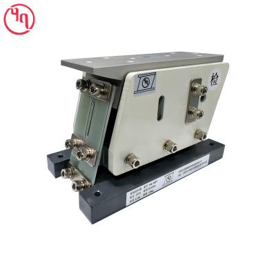 Máy sàng Giảm xóc trực tiếp nhà sản xuất cung cấp nóng 140T thiết bị rung trực tiếp nặng kéo thẳng