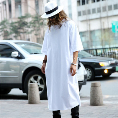 Áo thun mau khô Áo thun nam dài tay ngắn thời trang cá tính đơn giản, trẻ trung hoang dã Xu hướng ph