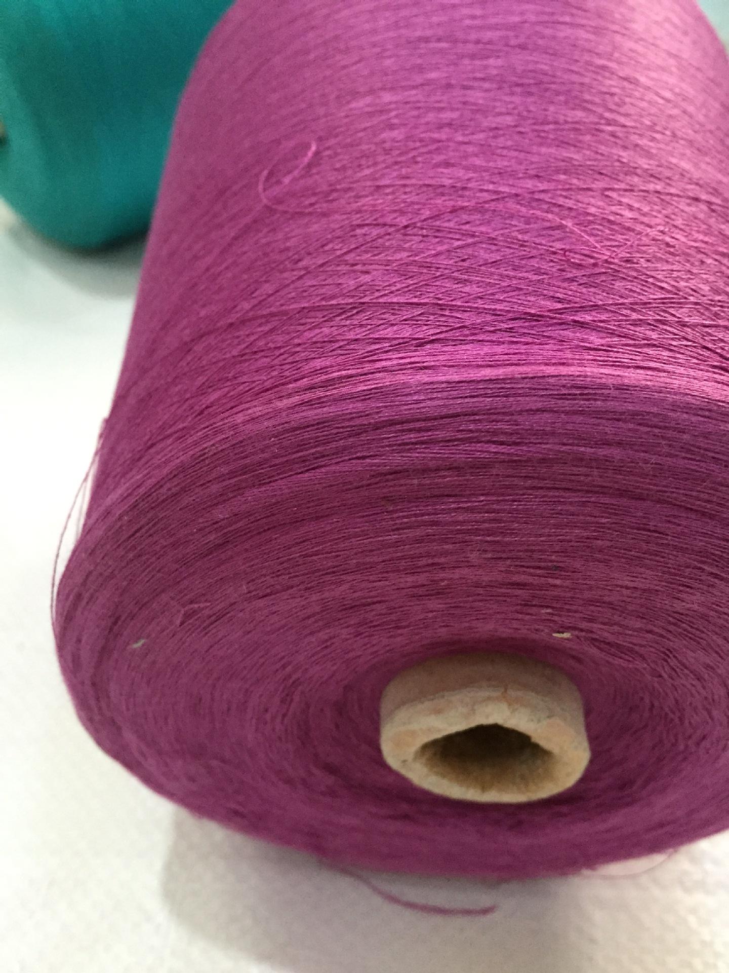Sợi tơ lụa Kéo sợi 120 sợi crepe nguyên chất