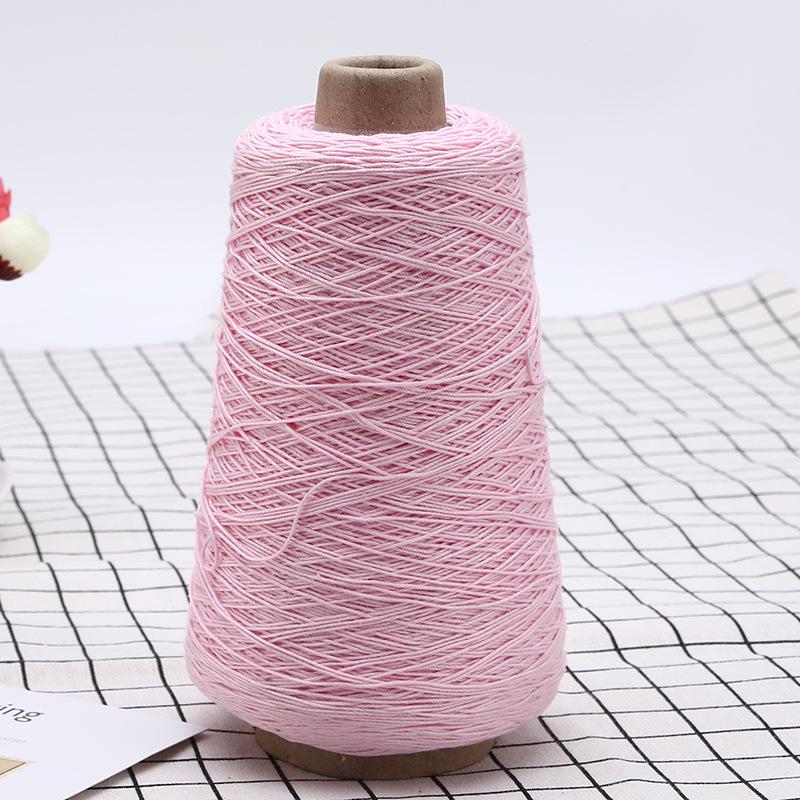 Chỉ may Sợi tơ tằm bằng sợi tơ tằm 2.5N sợi lúa miến swerizing sợi 10S / 4 sợi chỉ may sợi