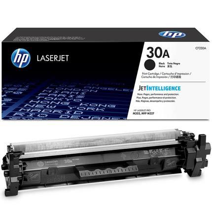 HP Hộp mực  Hộp mực mực HP 30A nguyên bản Hộp mực hình ảnh 32A Trống mực CF230A CF232AM203dn M203dw