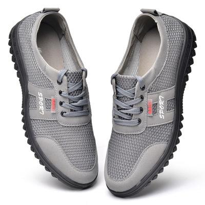 Giày cách điện  Xuyên biên giới cho nam và nữ mùa hè giày thoáng khí giày cách điện 6000 vôn kv lưới