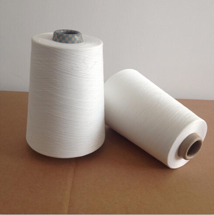MEIHUA Sợi pha , sợi tổng hợp Nhà máy sợi pha trộn trực tiếp acrylonitrile sợi pha trộn R55 / A45 sợ