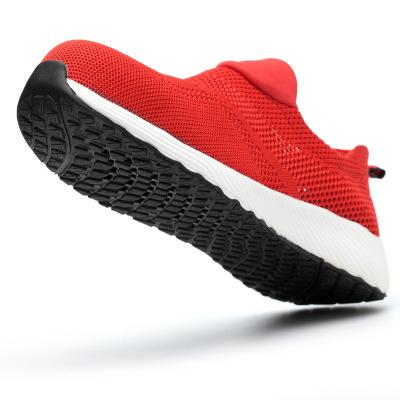 Giày lưới cho nam công sở thoáng khí và nhẹ