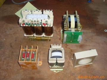 kháng trở  Bán nóng lò phản ứng ba pha KBZ9-400 BKD9 Lò phản ứng không tuần tự