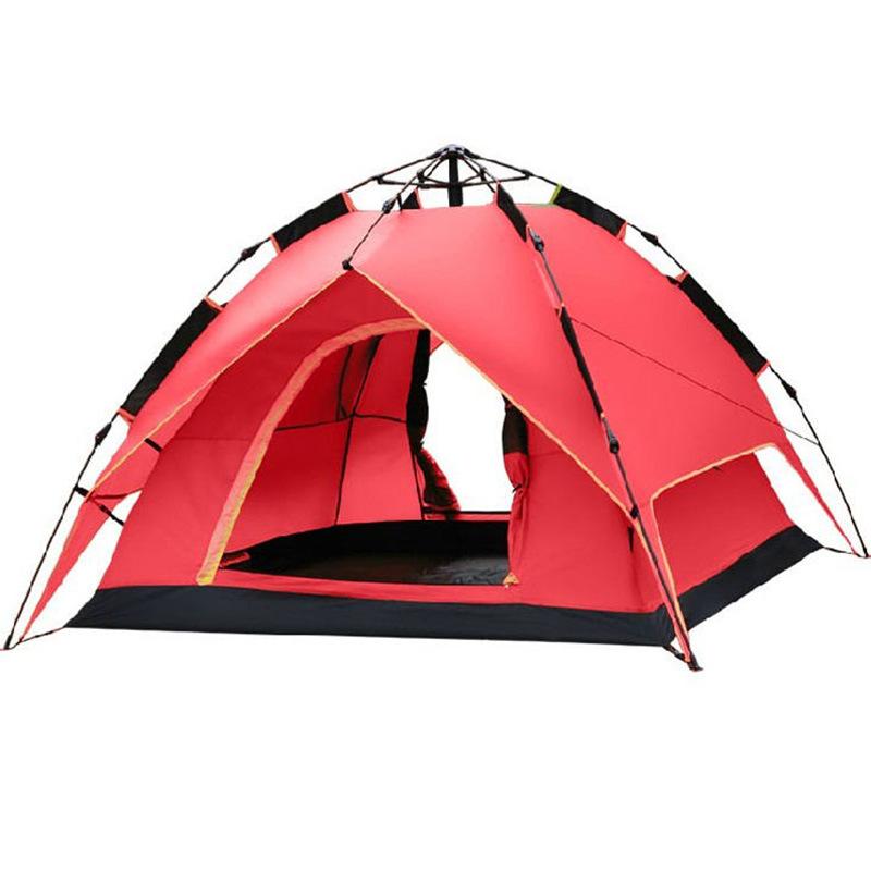 Đồ dùng dã ngoại lều cắm trại tự động đa năng .