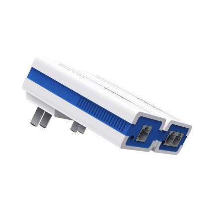 Powerline PLC P-LINK t t-h18r nhờ nhờ vả vả mạng lưới điện không dây không dây của con mèo phân phối