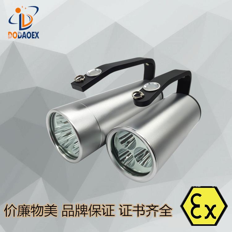 Thiết bị đèn led chiếu sáng di động chống nổ JW7101 .