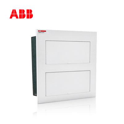 ABB Hộp phân phối điện [Hộp phân phối điện áp thấp ABB] ACM 2X16 FNB W; 10121212