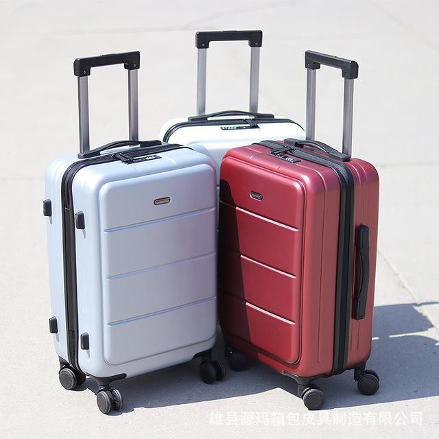 thị trường túi - Vali Túi đựng tóc phiên bản thể thao của khung nhôm dày xe đẩy trường hợp bán buôn