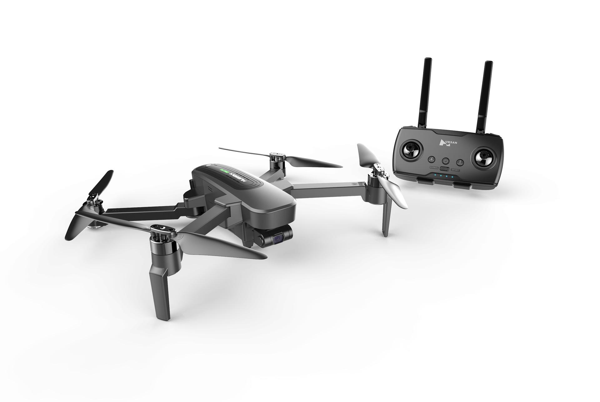 HABOSEN Flycam Zino pro thông minh 4K máy bay không người lái bản đồ đường dài HD trên không dài hạn