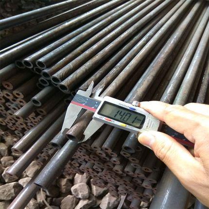 Dorlink Ống đúc Ống thép đường kính trong 6 mm đường kính ngoài 12 mm Độ dày thành 3 mm Đường kính n