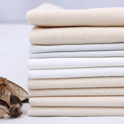Vải Chiffon & Printing Vải trắng phôi vải trắng vải dày mẫu giáo dọc sơn trắng vải graffiti vải nghệ