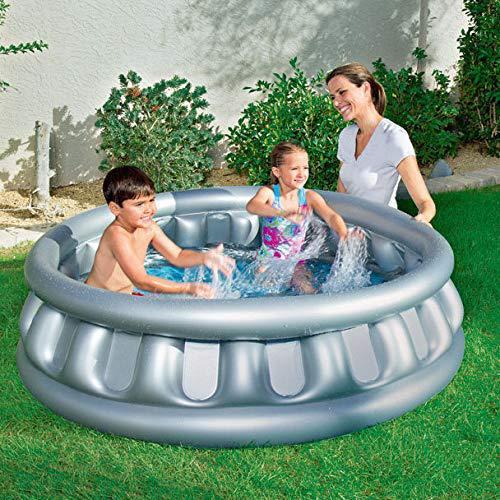 Bể bơi bơm hơi Cách nhiệt tại nhà cho Trẻ .