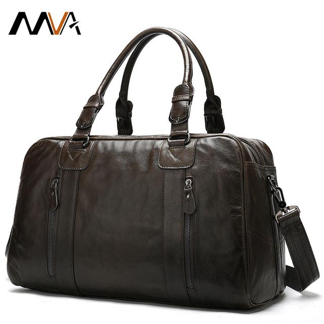 MVA Túi xách du lịch Túi tóc giúp Custom Châu Âu và Mỹ nam kinh doanh túi xách du lịch bán buôn lớp
